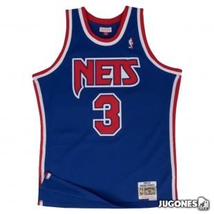 SwingmanNew Jersey Nets Drazen Petrovic