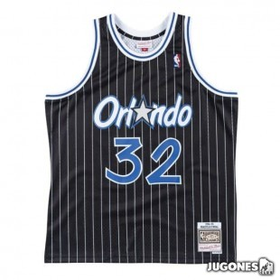 Camiseta NBA Orlando Magic Shaquille O´neal 1994-95