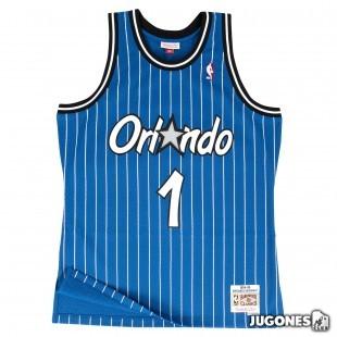 Camiseta Swingman Orlando Magic Anfernee Hardaway