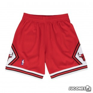 Swingman Short Chicago Bulls 97-98