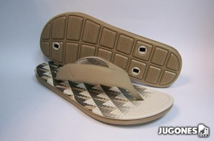 Solarsoft Thong Nike Slide