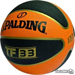 Spalding TF 33 Talla 6