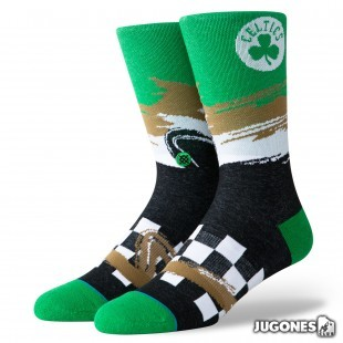 Stance Celtics Wave Racer Socks