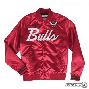 Chaqueta Chicago Bulls