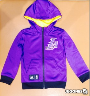 FNWR Hoody Team Lakers kids
