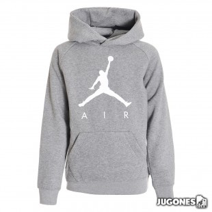 Sudadera Jordan Fleece Pull Over