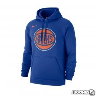 Sudadera Nike New York Knicks