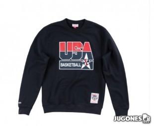 Usa Basketball  Crew 1992