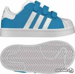 Adidas Superstar 2 CF I