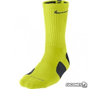 Dri-fit Elite basketball sock