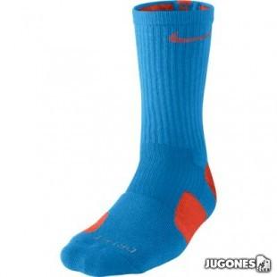Calcetines Baloncesto Dri-Fit  Elite