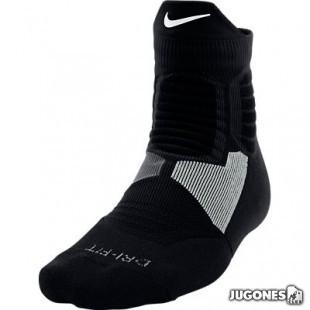 Calcetines Baloncesto hyper elite Hig