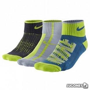 Pack 3 Calcetines Nike