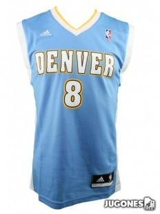 Camiseta NBA Gallinari