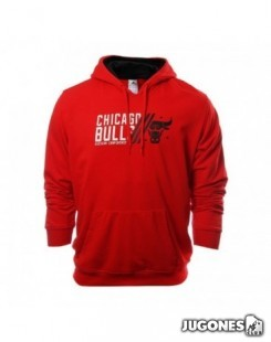 Basics Po Hoody Bulls