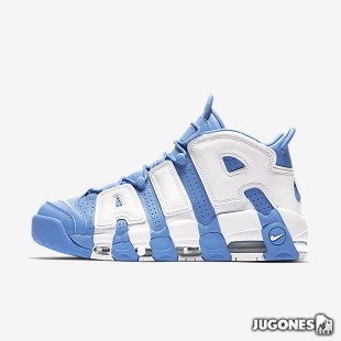 Nike Air More Uptempo `96 University Blue