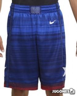 Pantalon Usa Jr