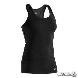 Camiseta UA Victory Tank(negro)