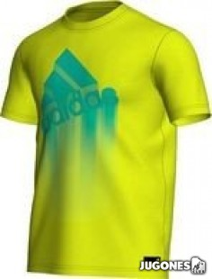 Adidas Perf Rise T-shirt