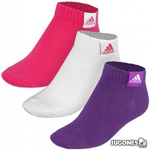 Adidas LinAnkle 3p