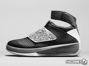 Nike Air Jordan XX