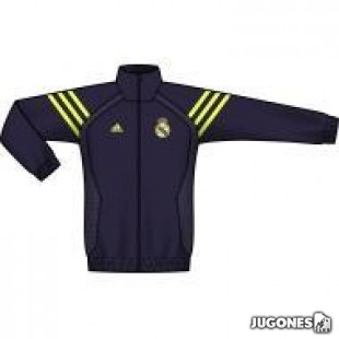 Chaqueta Real Madrid T.2012/2013