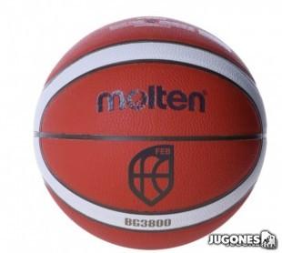 Balon Molten B7G3800