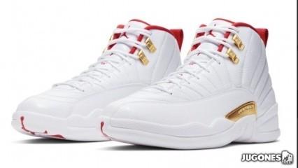 Jordan 12 Retro FIBA