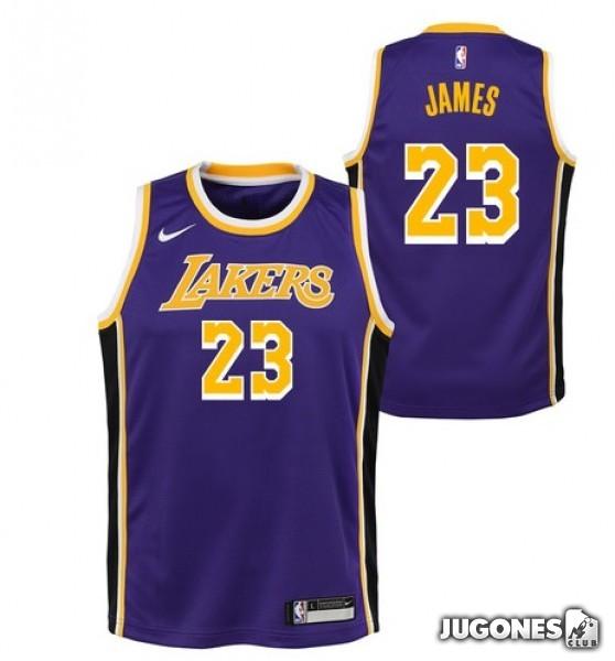 half off 6232f 512f8 NBA Shirt Lebron James