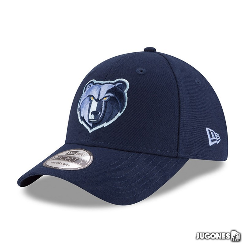 New Era Memphis Grizzlies Cap 44f9798b51e
