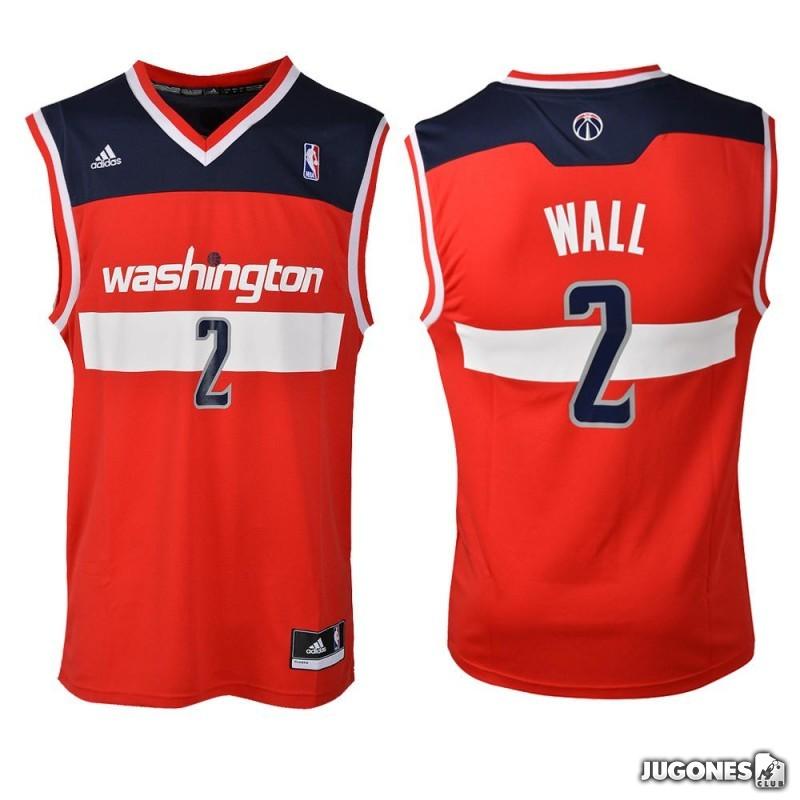 cheap for discount 33ea9 9a3ae NBA John Wall Jersey