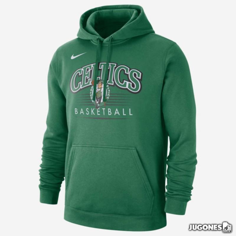 4385659c Nike Boston Celtics sweatshirt