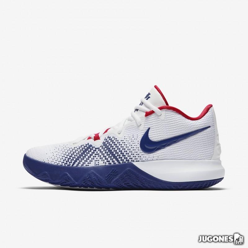 new concept 1b3a0 3aef7 Kyrie Flytrap Basketball Shoe