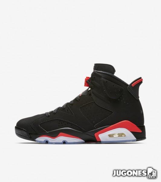 JORDAN 6 RETRO INFRARED 7daf989184599