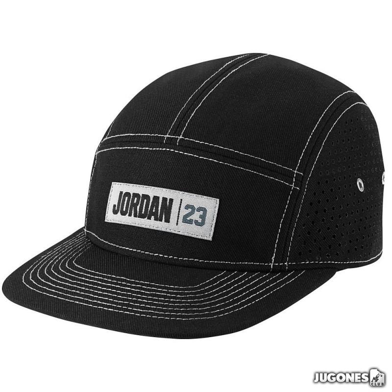 8ff49332584732 Jordan 5 Panel Strapback cap