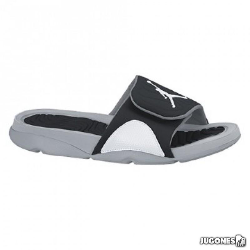 2d012ad2e1089b Jordan Hydro 4 Slide