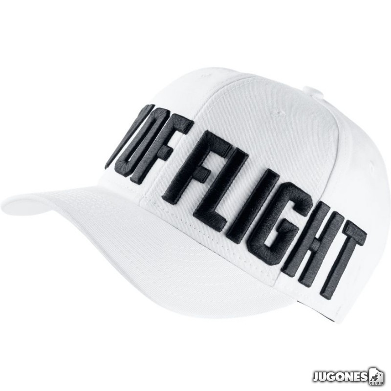 3741fd8a Jordan Jumpman Classic99 `CITY OF FLIGHT` Cap