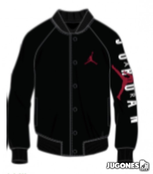 Jordan Jumpman Stadium Jacket
