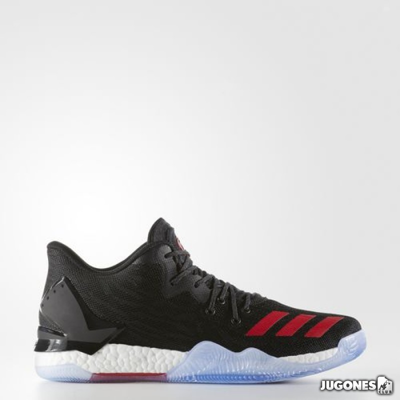 bee5538e8675 Adidas D Rose 7 Low Basketball shoes