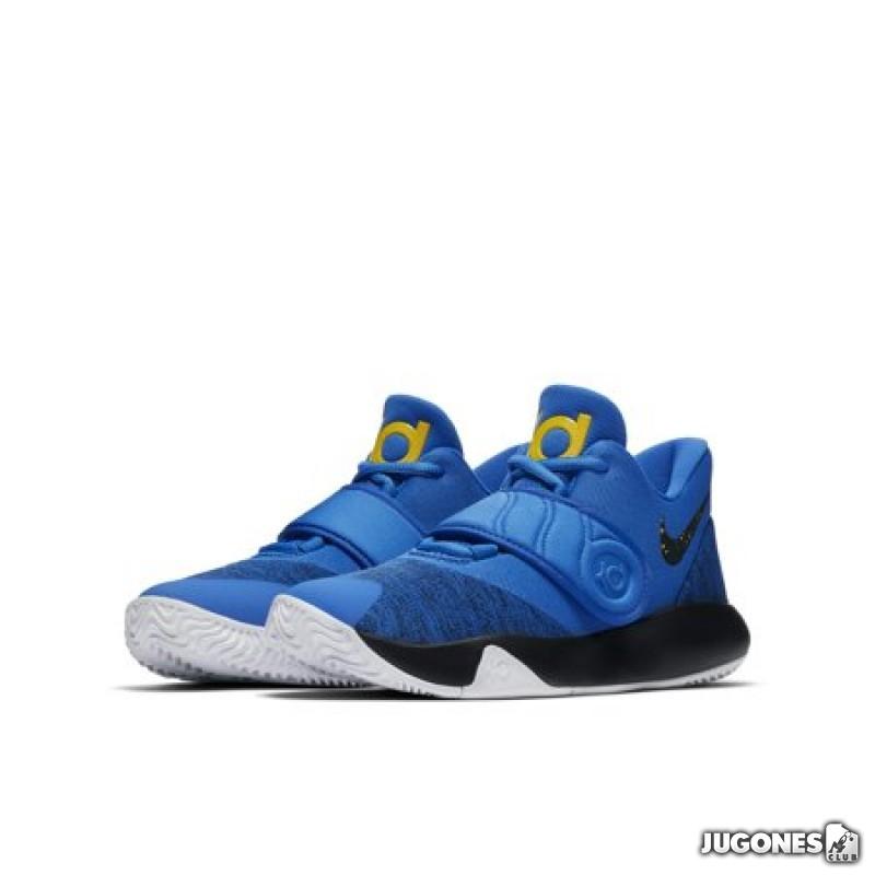 3594f4a2359b Nike KD Trey 5 VI (GS)