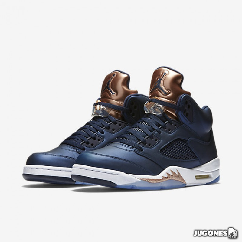 new product 98c5c bdb39 Nike Air Jordan 5 Retro