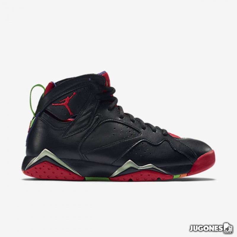 012d4f2f56b3 Air Jordan 7 Retro Marvin the Martian