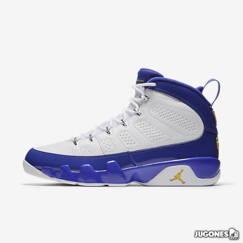 air jordan 9 Moda casual