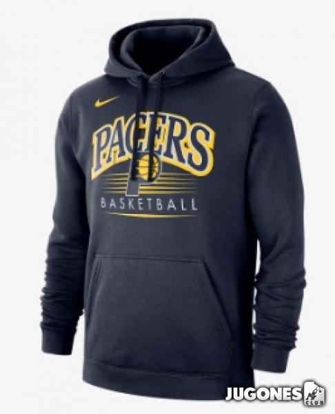 Nike Indiana Pacers Hoodie BV0929 419 | BSTN Store