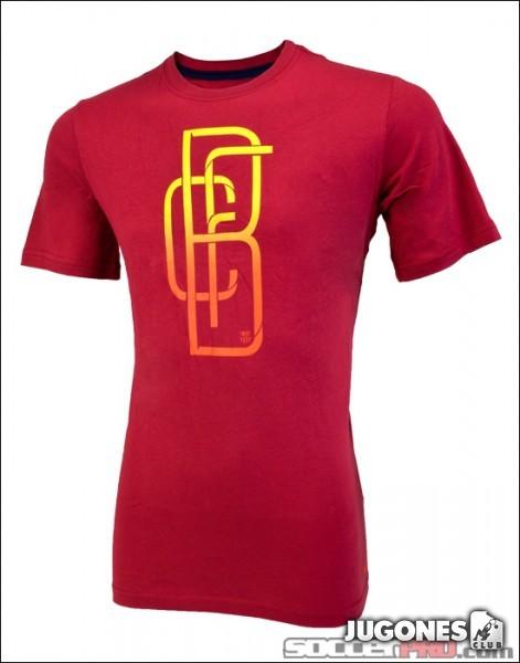 2787e7094 Short sleeve t-shirt Futbol Club Barcelona
