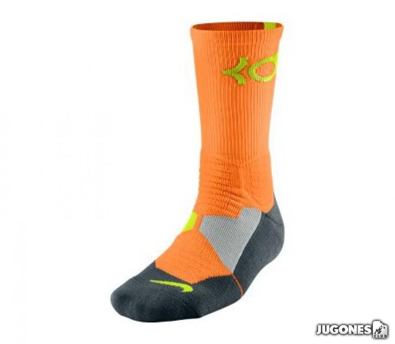 b8fee4f2000c KD Hyper Elite Crew socks