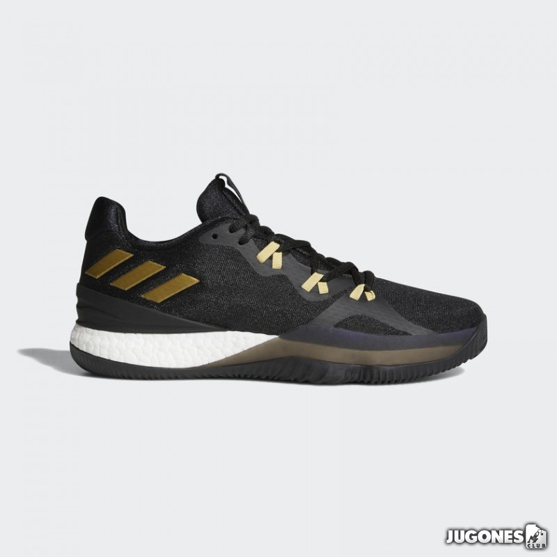 b54c4627a new zealand adidas crazylight boost low yellow roses 6ba44 a9835