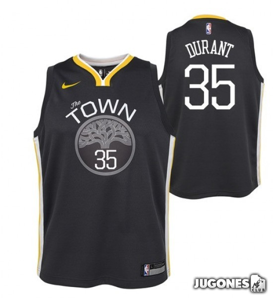 low priced 5c4bf 7cc47 NBA Golden State Warriors T-Shirt Kevin Durant