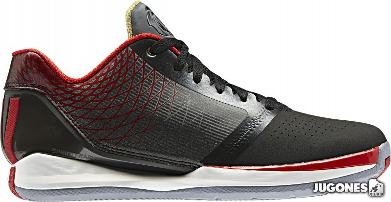 check out aa1d8 e571f Adidas D Rose Englewood