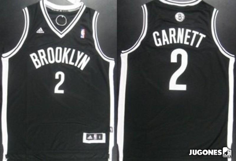 1cdd6be02d38 NBA Kevin Garnett Jersey